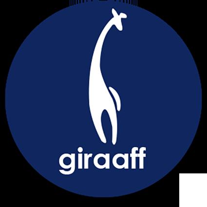 Giraaff Togo